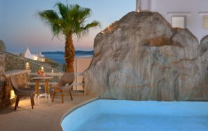 Anax Resort & Spa – Exclusive Maisonette with Pool (6)