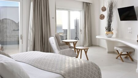 Anax Resort & Spa – Exclusive Suite with PP and Side Sea View (3)