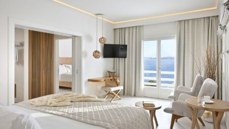 Anax Resort & Spa – Executive Two Bedroom Suite (2)