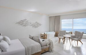 Anax Resort & Spa – Luxury Beachfront suite (2)