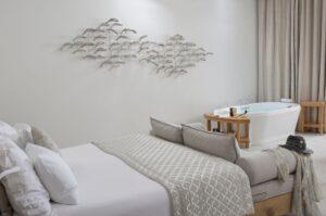 Anax Resort & Spa – Luxury Beachfront suite (3)