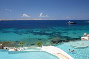 Anax Resort & Spa – The Pool (2)