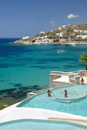 Anax Resort & Spa – The Pool (7)