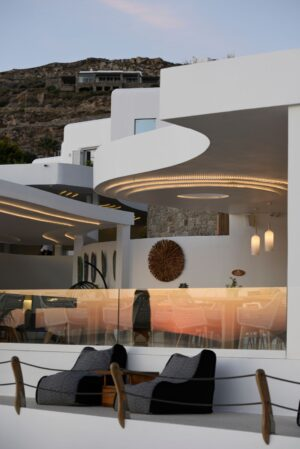Anax Resort & Spa – The Pool Bar (2)