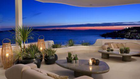 Anax Resort & Spa – Veranda (4)