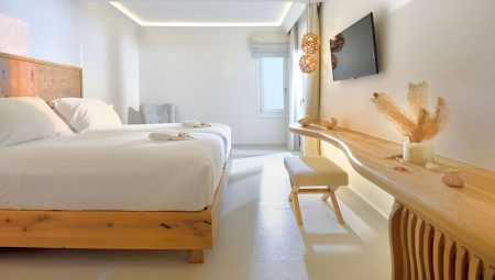 Anax Mykonos Resort Suite 7