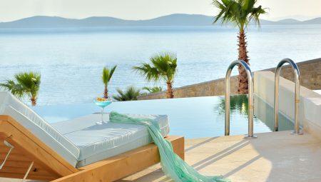 Anax Mykonos Resort View
