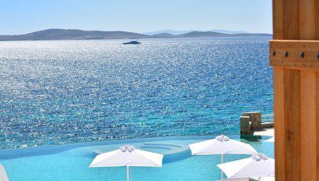 Anax Resort Hotel Pool 4