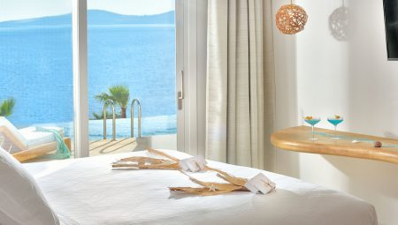 Anax Mykonos Resort Suite 4