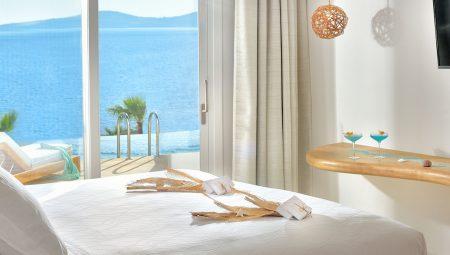 Anax Mykonos Resort Suite 4