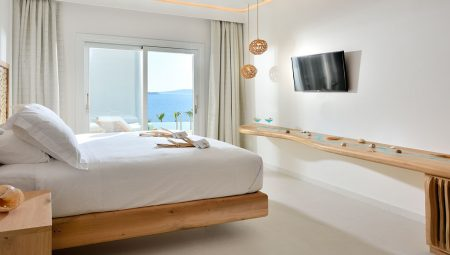 Anax Mykonos Resort Suite 3