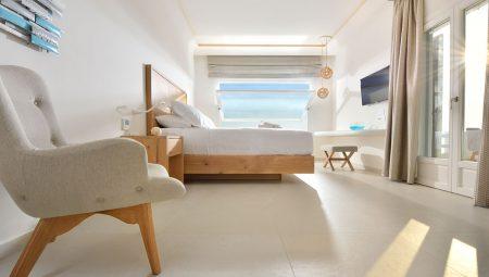 Anax Mykonos Resort Suite 1