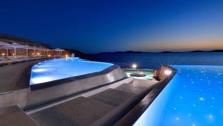 Anax Resort Hotel Pool 2