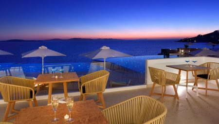 Mykonos Hotel Resort