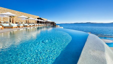 Anax Resort Pool View