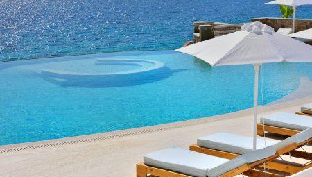 Luxury Mykonos Resort 1