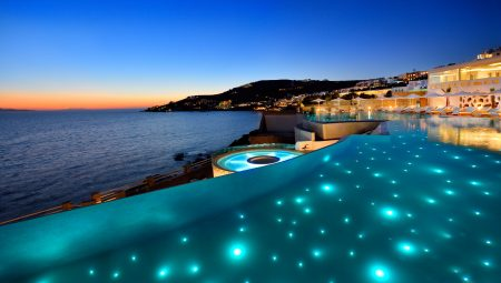 Luxury Mykonos Resort