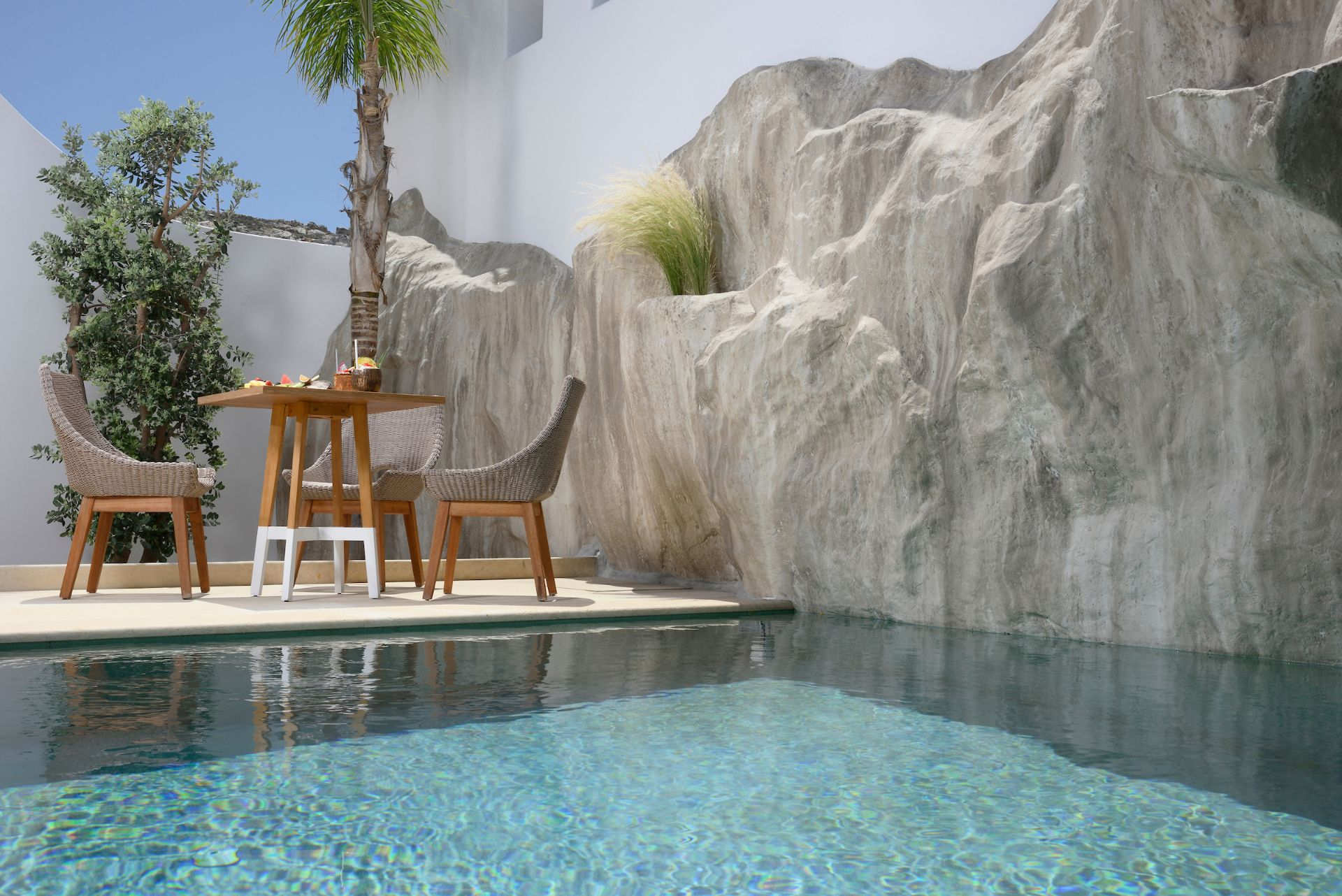 Anax 2 Bedroom suite with private pool1