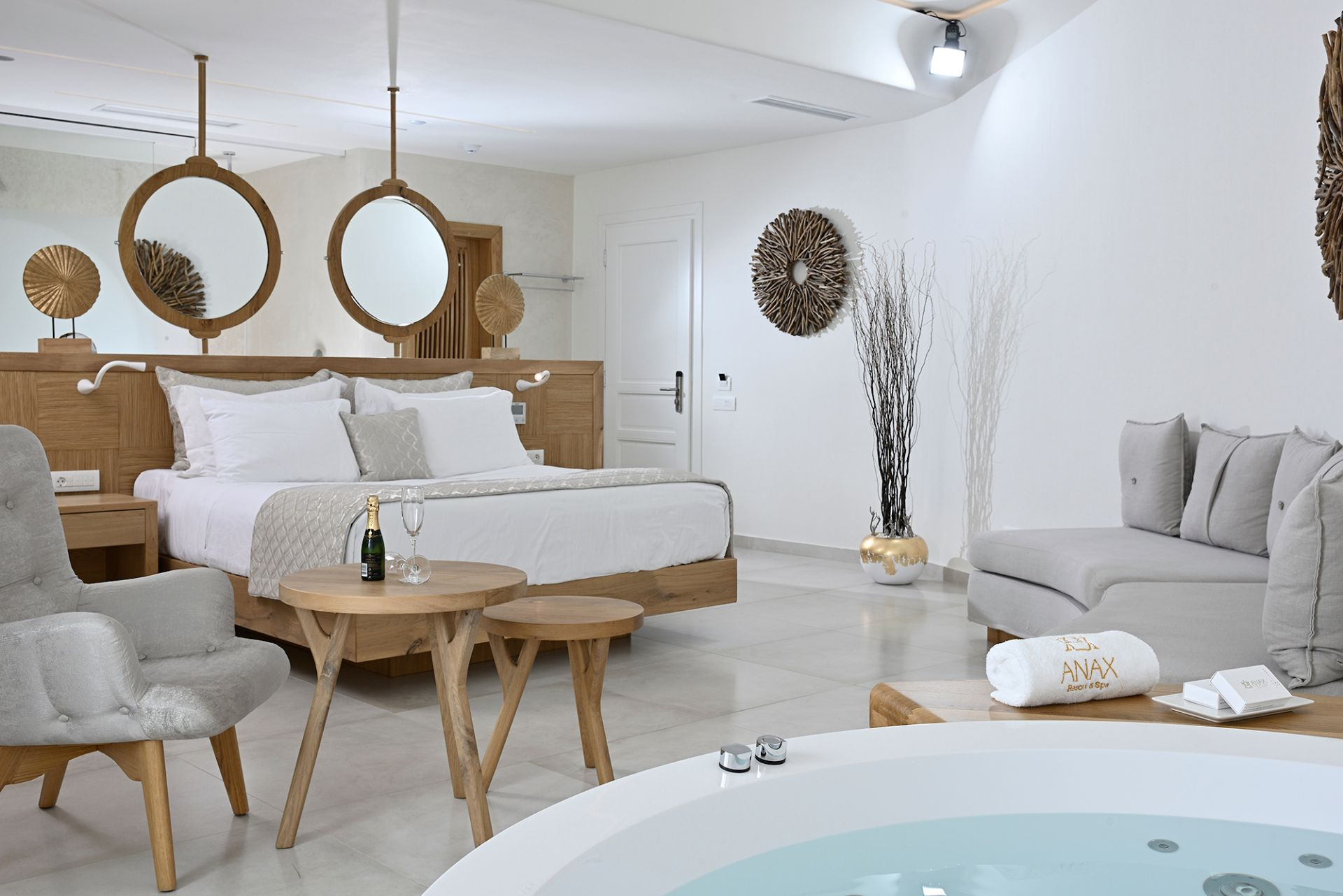 Anax Resort & Spa – Luxury Suite with Private Pool (1)