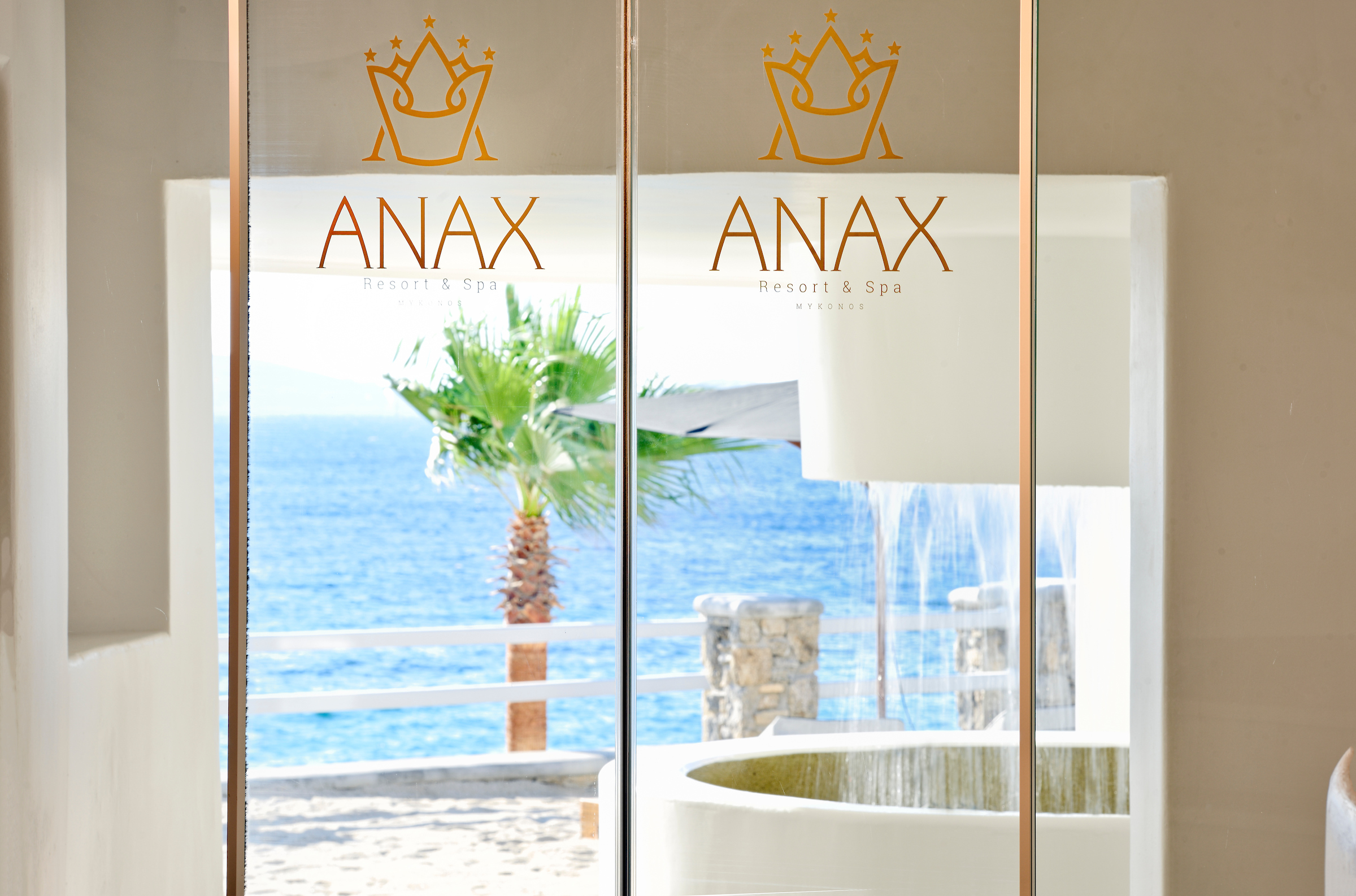 Anasa Spa